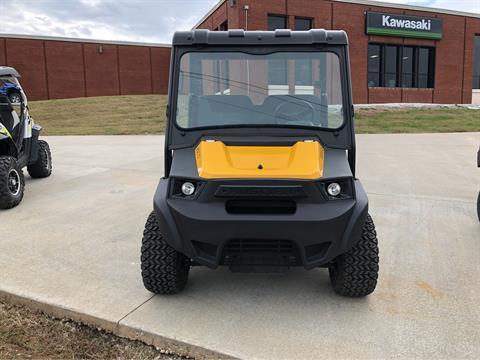 2019 Hustler Turf Equipment MDV in Harrison, Arkansas - Photo 2