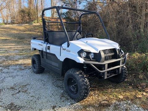 2019 Kawasaki Mule PRO-MX EPS in Harrison, Arkansas