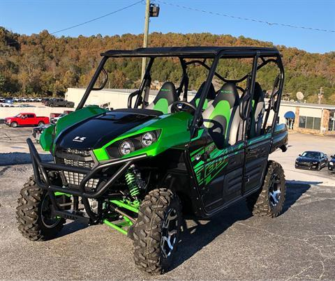 2020 Kawasaki Teryx4 LE in Harrison, Arkansas - Photo 2