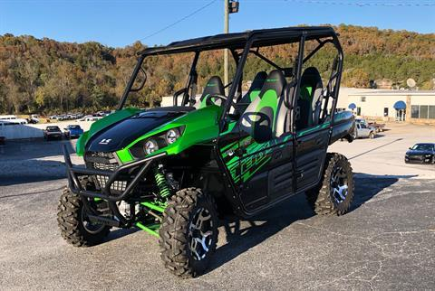 2020 Kawasaki Teryx4 LE in Harrison, Arkansas - Photo 5