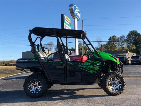 2020 Kawasaki Teryx4 LE in Harrison, Arkansas - Photo 6