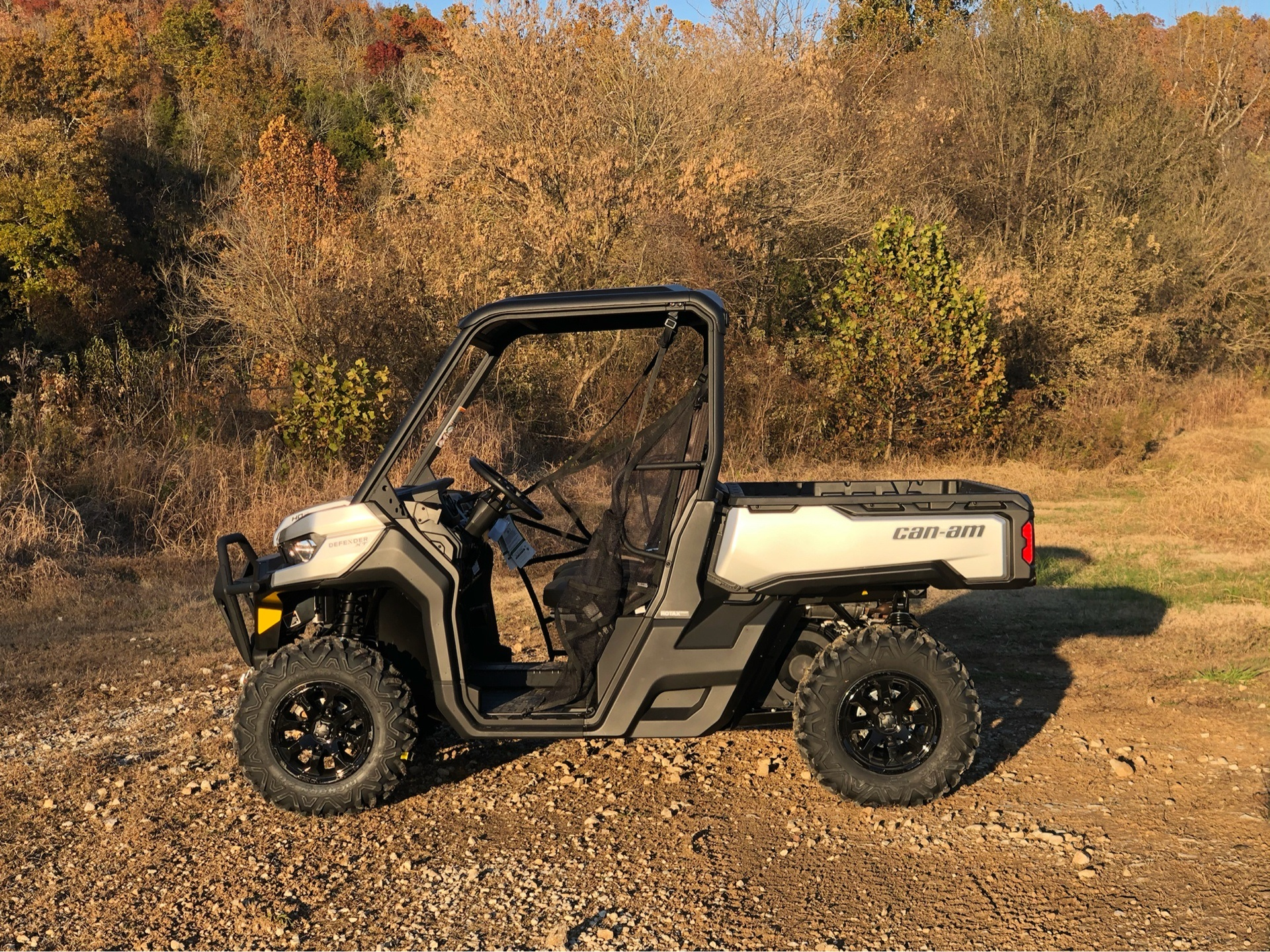 2020 Can-Am Defender XT HD8 in Harrison, Arkansas - Photo 2