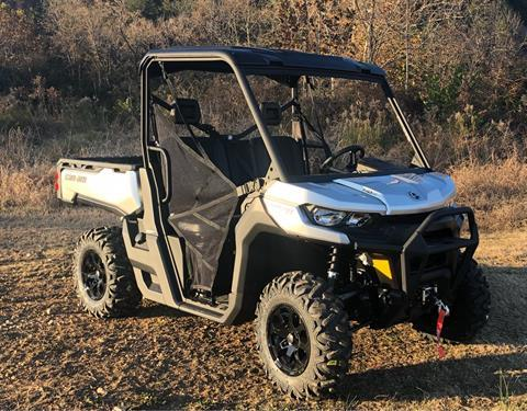 2020 Can-Am Defender XT HD8 in Harrison, Arkansas - Photo 1