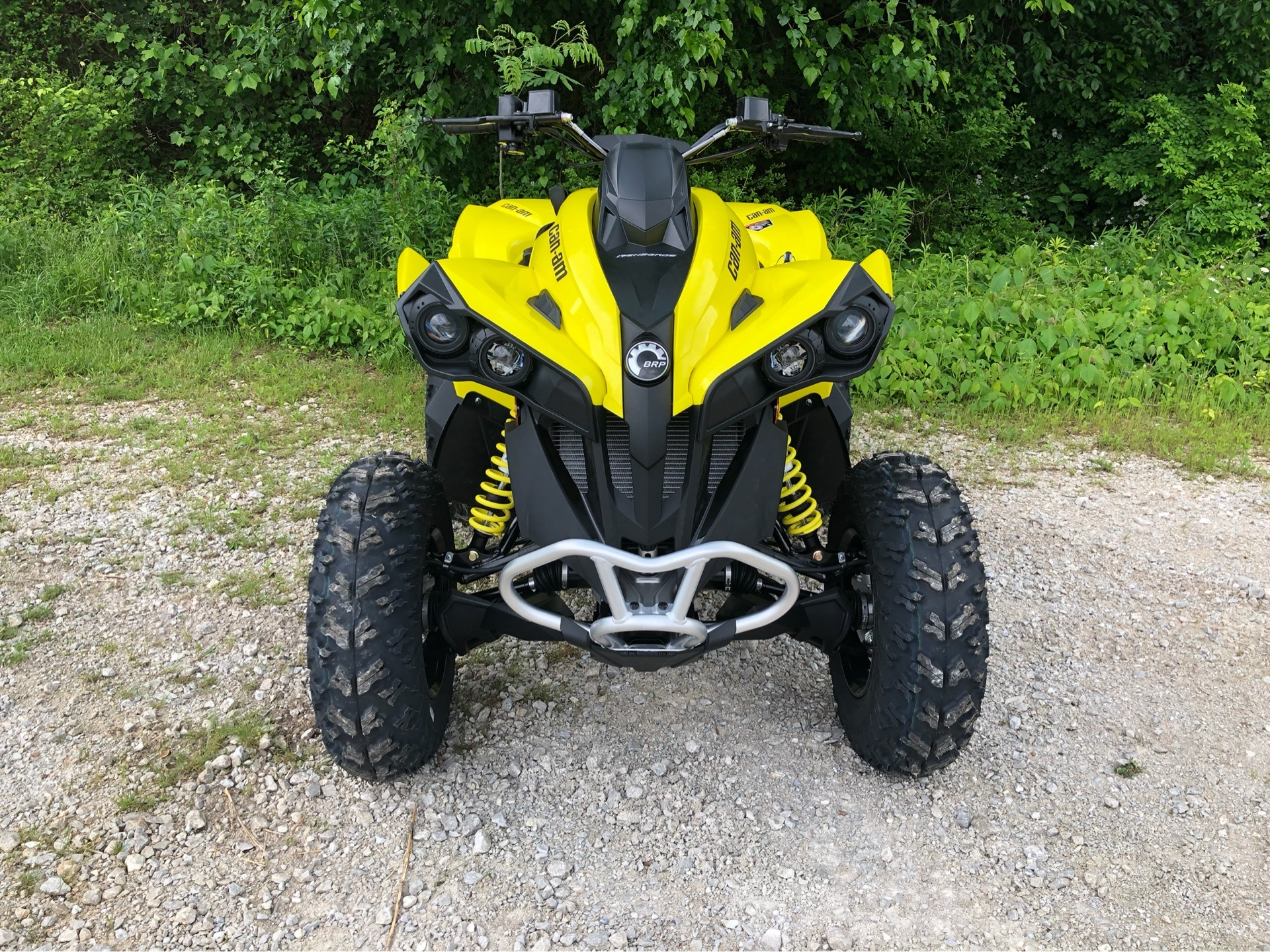 2019 Can-Am Renegade 1000R in Harrison, Arkansas - Photo 3
