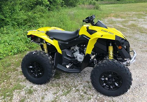 2019 Can-Am Renegade 1000R in Harrison, Arkansas - Photo 4