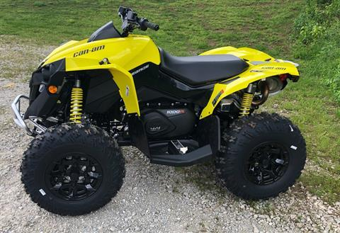 2019 Can-Am Renegade 1000R in Harrison, Arkansas - Photo 5