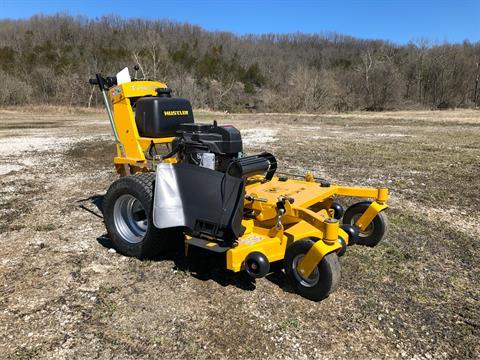 2018 Hustler Turf Equipment TrimStar 48 in. Kawasaki in Harrison, Arkansas