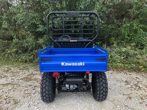 2020 Kawasaki Mule SX 4X4 XC FI in Harrison, Arkansas - Photo 7