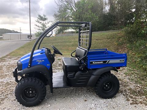 2020 Kawasaki Mule SX 4X4 XC FI in Harrison, Arkansas - Photo 6