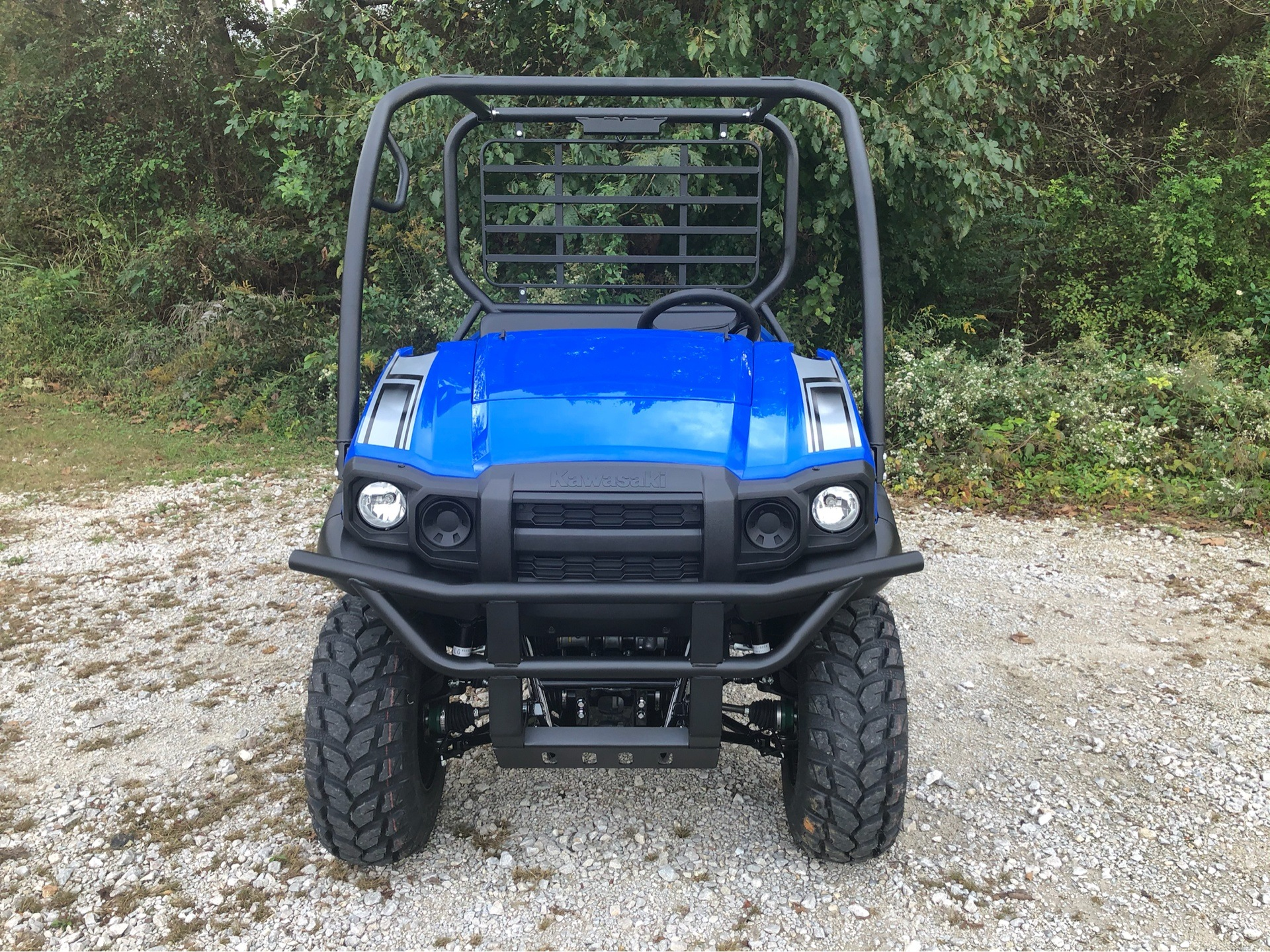 2020 Kawasaki Mule SX 4X4 XC FI in Harrison, Arkansas - Photo 2