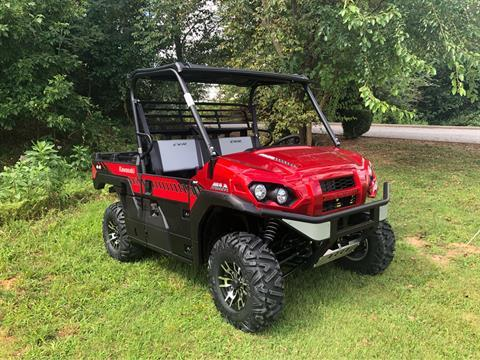 2020 Kawasaki Mule PRO-FXR in Harrison, Arkansas