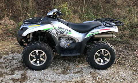 2019 Kawasaki Brute Force 750 4x4i EPS in Harrison, Arkansas - Photo 4