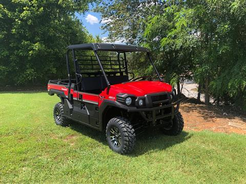2020 Kawasaki Mule PRO-FX EPS LE in Harrison, Arkansas - Photo 1