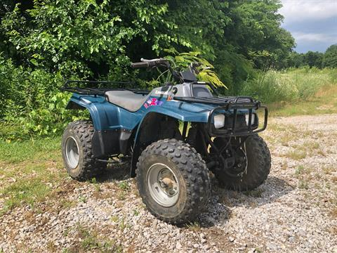 1995 Kawasaki BAYOU 220 in Harrison, Arkansas - Photo 1