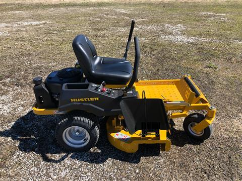 2019 Hustler Turf Equipment Dash 42 in. Briggs & Stratton PowerBuilt in Harrison, Arkansas - Photo 3