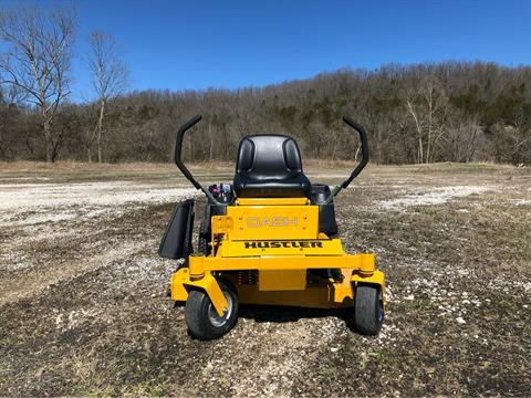 2019 Hustler Turf Equipment Dash 42 in. Briggs & Stratton PowerBuilt in Harrison, Arkansas - Photo 4