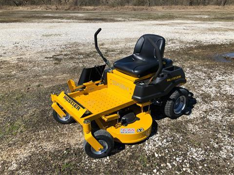 2019 Hustler Turf Equipment Dash 42 in. Briggs & Stratton PowerBuilt in Harrison, Arkansas