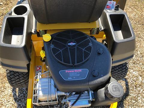 2019 Hustler Turf Equipment Dash 42 in. Briggs & Stratton PowerBuilt in Harrison, Arkansas - Photo 6