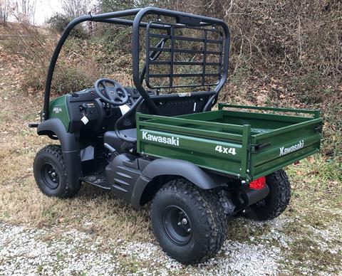 2019 Kawasaki Mule SX 4X4 in Harrison, Arkansas - Photo 6