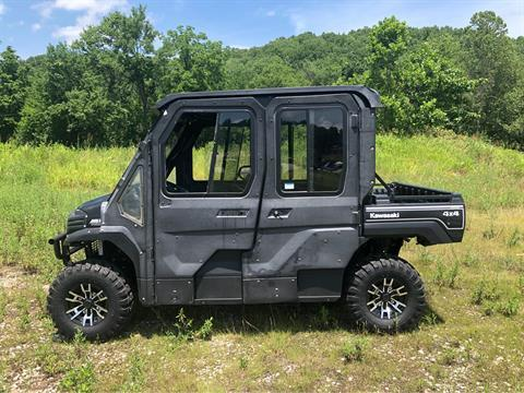 2015 Kawasaki Mule PRO-FXT™ EPS in Harrison, Arkansas - Photo 2