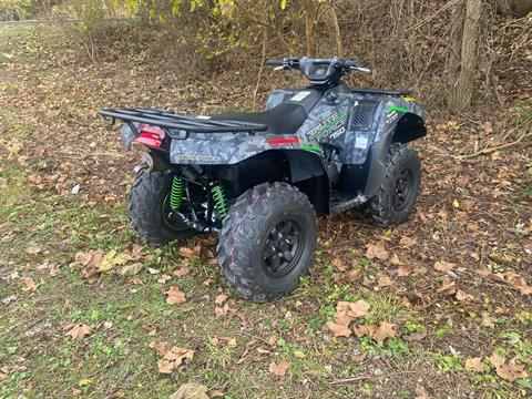2021 Kawasaki Brute Force 750 4x4i EPS in Harrison, Arkansas - Photo 6