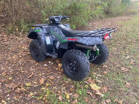 2021 Kawasaki Brute Force 750 4x4i EPS in Harrison, Arkansas - Photo 9