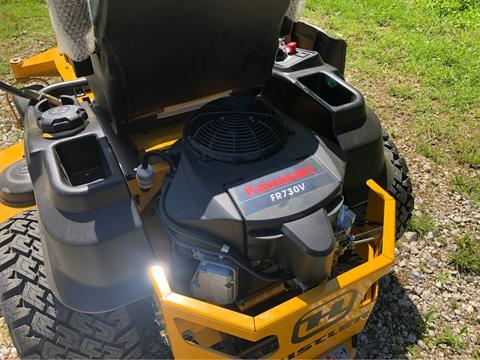 2019 Hustler Turf Equipment Raptor SDX 60' in Harrison, Arkansas - Photo 5