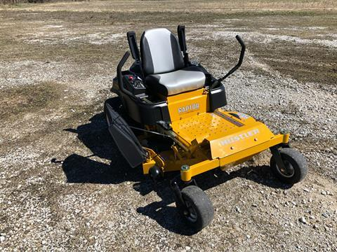 2019 Hustler Turf Equipment Raptor 52 in. Limited Kawasaki FR691 in Harrison, Arkansas