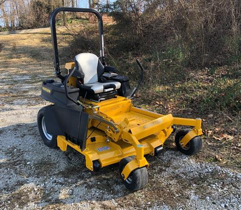 2018 Hustler Turf Equipment SUPER Z 60 in Harrison, Arkansas