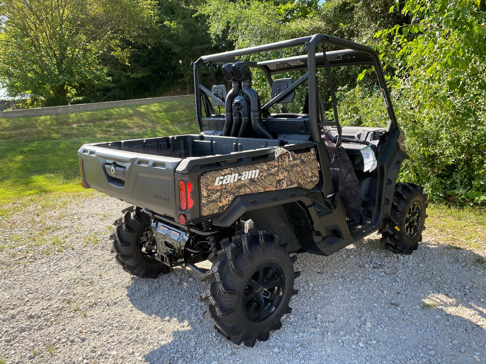 2020 Can-Am Defender X MR HD10 in Harrison, Arkansas - Photo 7