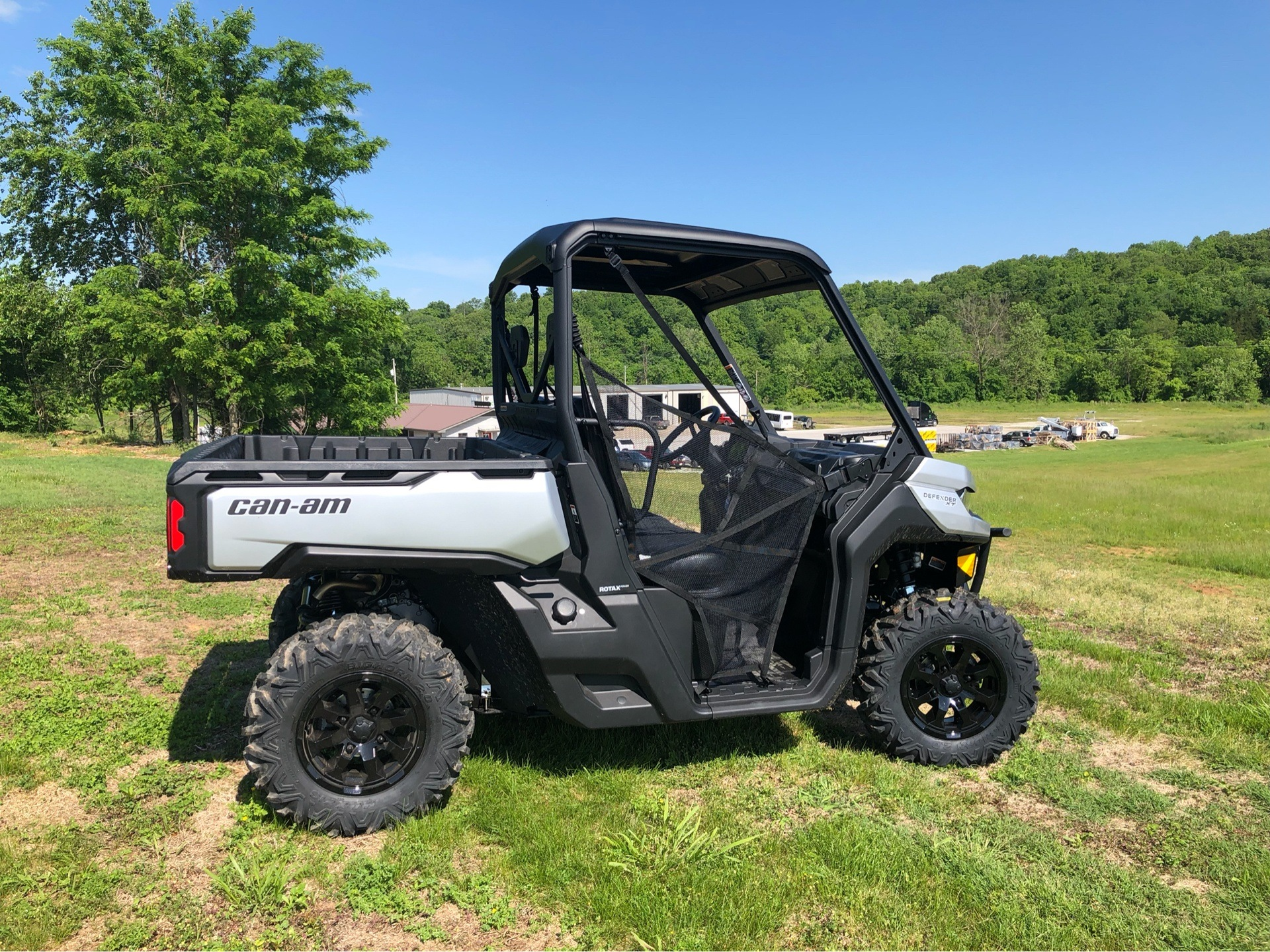 2019 Can-Am Defender XT HD10 in Harrison, Arkansas - Photo 6