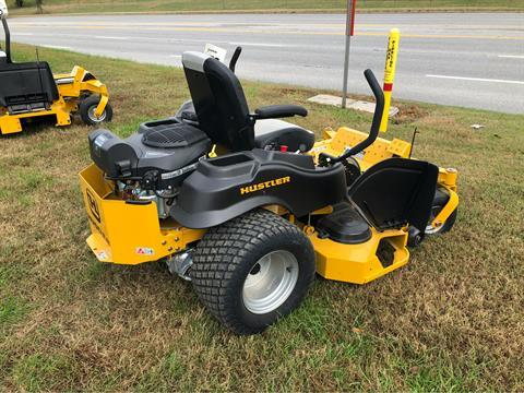2018 Hustler Turf Equipment Raptor 36 in. Kohler 6600 HD in Harrison, Arkansas