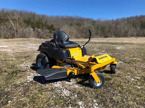 2019 Hustler Turf Equipment Raptor 52 in. Kawasaki 23 hp in Harrison, Arkansas - Photo 1