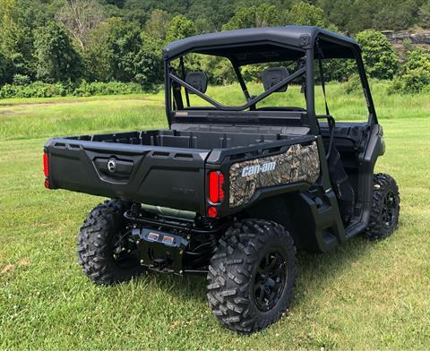 2019 Can-Am Defender XT HD8 in Harrison, Arkansas - Photo 7