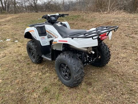 2021 Kawasaki Brute Force 750 4x4i EPS in Harrison, Arkansas - Photo 5