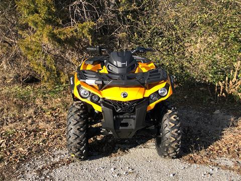 2020 Can-Am Outlander DPS 850 in Harrison, Arkansas - Photo 3