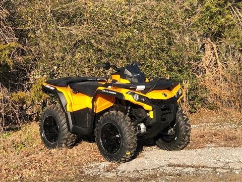 2020 Can-Am Outlander DPS 850 in Harrison, Arkansas - Photo 1