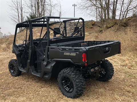 2020 Can-Am Defender MAX DPS HD8 in Harrison, Arkansas - Photo 2