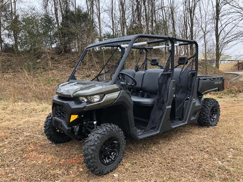 2020 Can-Am Defender MAX DPS HD8 in Harrison, Arkansas - Photo 5