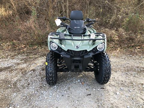 2020 Can-Am Outlander MAX DPS 450 in Harrison, Arkansas - Photo 3