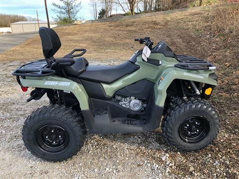 2020 Can-Am Outlander MAX DPS 450 in Harrison, Arkansas - Photo 7