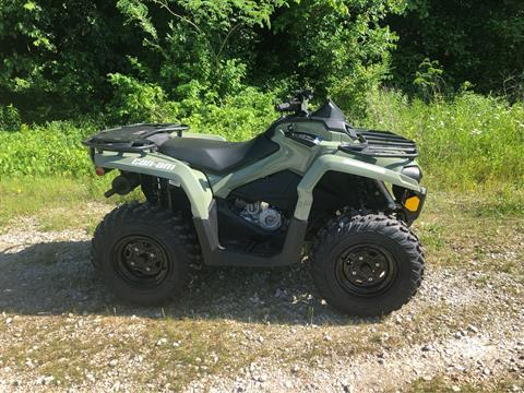 2019 Can-Am Outlander 450 in Harrison, Arkansas - Photo 2