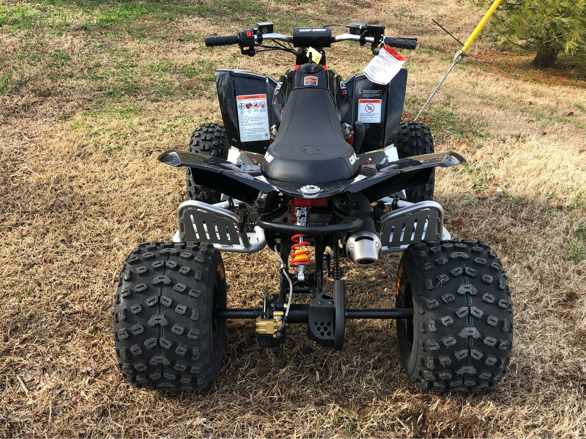 2020 Can-Am DS 90 X in Harrison, Arkansas - Photo 6