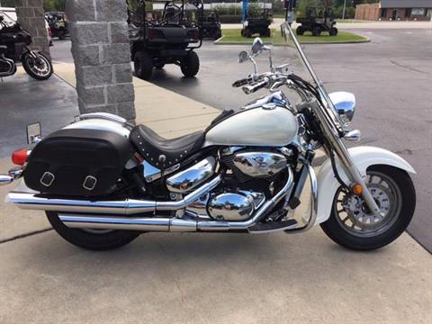 2006 Suzuki Boulevard C50C in Florence, South Carolina