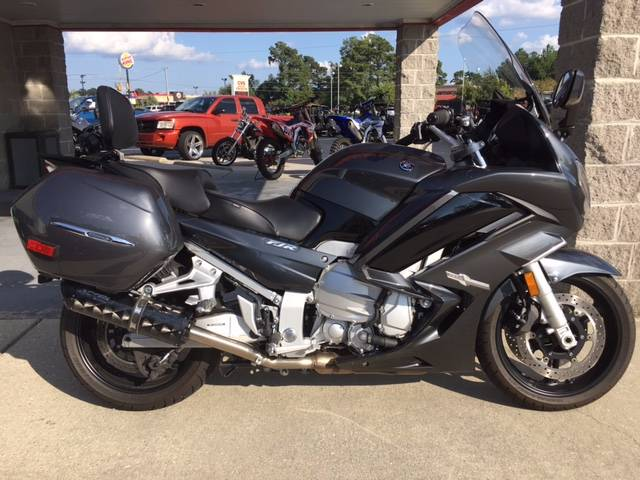 2015 Yamaha FJR1300A for sale 66397