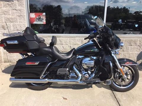 2014 Harley-Davidson Ultra Limited in Florence, South Carolina