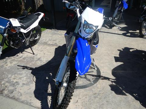 2017 Yamaha WR450F in Modesto, California - Photo 2