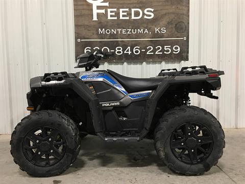 2017 Polaris Sportsman 850 SP in Montezuma, Kansas - Photo 1