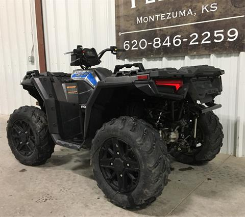 2017 Polaris Sportsman 850 SP in Montezuma, Kansas - Photo 2
