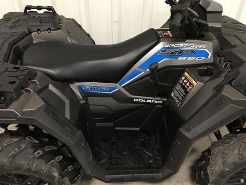 2017 Polaris Sportsman 850 SP in Montezuma, Kansas - Photo 10